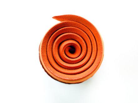 Suklainen iso pyöreä leivospohja Ø8cm #1