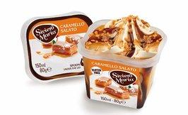 Siviero Maria Salted caramel Gelato