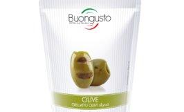 Buongusto Grillattu oliivi öljyssä