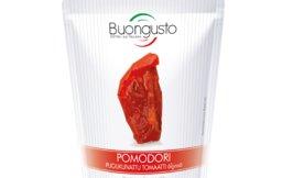 Buongusto Puolikuivattu tomaatti öljyssä