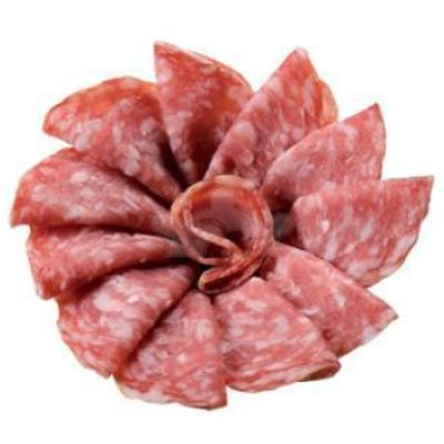 Multic 500g Salami Milano viipale