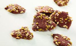 Decorettes Chocolate-Pistache