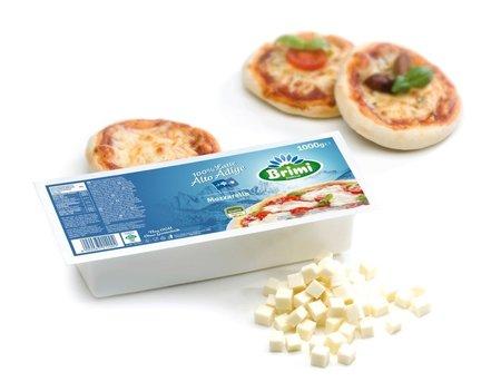 Brimi Fior di Latte Mozzarella Pizza Block #1