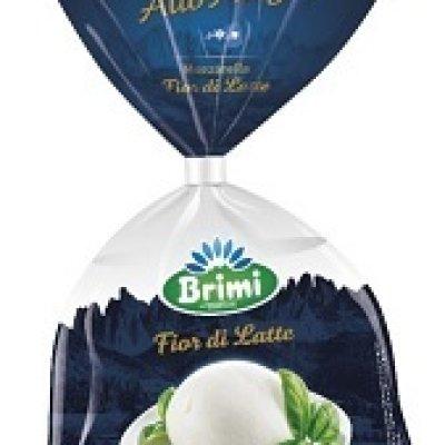 Brimi Fior di Latte Mozzarellapallo 200g