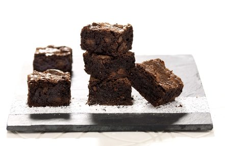 Mini Brownie 4x160kpl #1