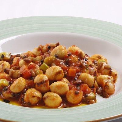 Multicatering Gnocchi 70% perunapasta 1kg pakaste