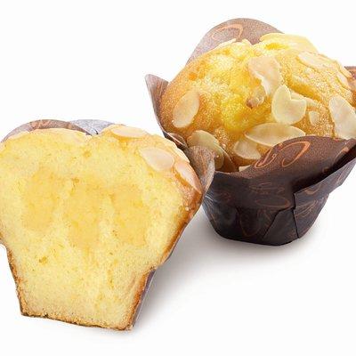 MC juustokakku-mandariinimuffinssi 45g