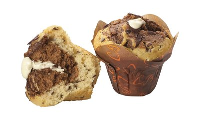 Latte Macchiato Muffinssi 24x135g #1