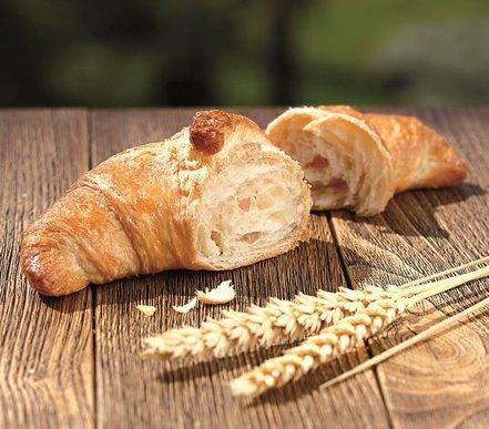 Vegan Croissant 60x n.70g  #1