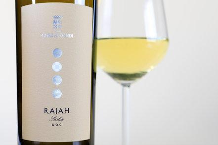 White - Rajàh Doc 750ml #1