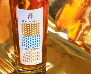 White - Grillodoro Grillo 500 ml