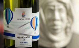 White - Meridiano 12 Zibibbo 750 ml