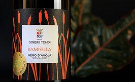Red - Ramisella Nero d´Avola 750 ml