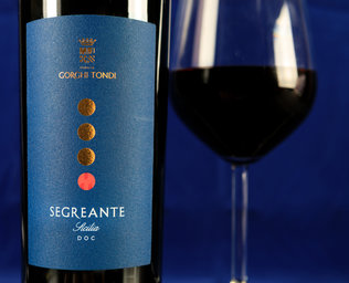 Red - Segreante Syrah 750 ml