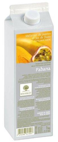 Pabanapyree 6x1000g #1