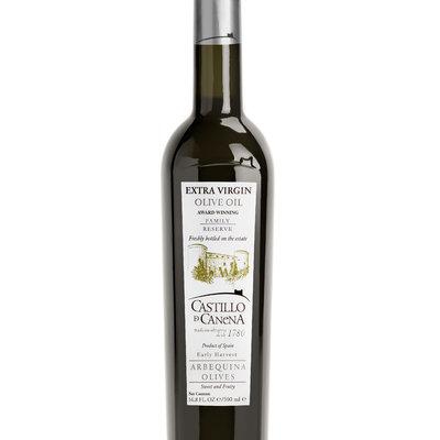 Multicatering Canena Arbequina oliiviöljy 500ml