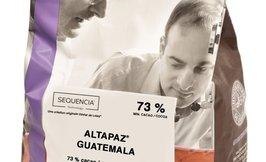 l'Opera ALTAPAZ tumma suklaa  73% Sequencia 2x5kg