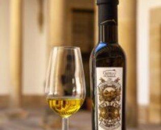 Castillo de Canena Amontillado Arbequina Olive oil