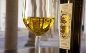 Castillo de Canena Amontillado Arbequina Olive oil #1