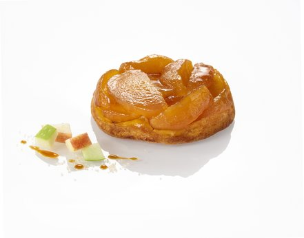 Boncolac Tarte Tatin omenakeikauskakku #1