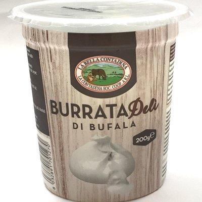 Multicatering Burrata di buffala 200g