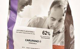 l'Opera CARUPANO tummasuklaa 70% - Venezuela*