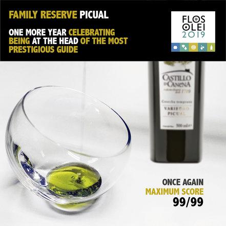 Maailman paras oliiviöljy