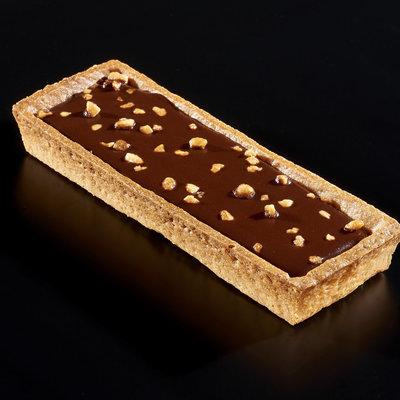 Suklaa-crispytartalet 67g