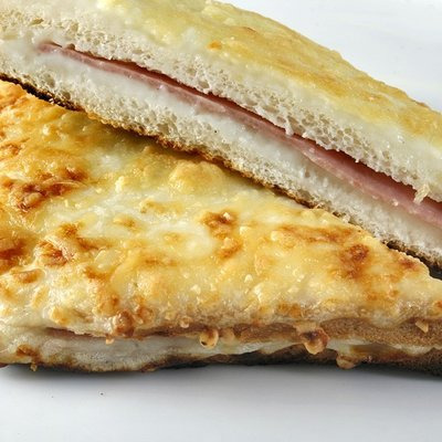 Multic croque monsieur leipä 24x170g pa