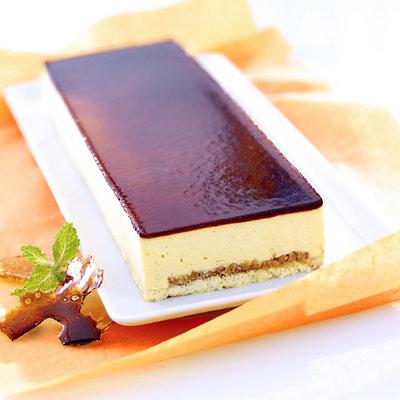 Creme Brulee-kakku 800g