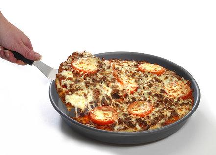 PizzaSlice Mozzarellajuusto 6x2kg, VL #1