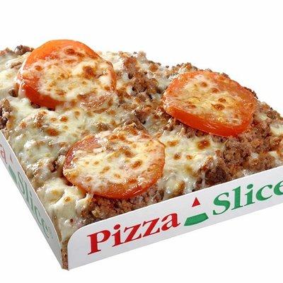 Pizza Slice Jauheliha 600g
