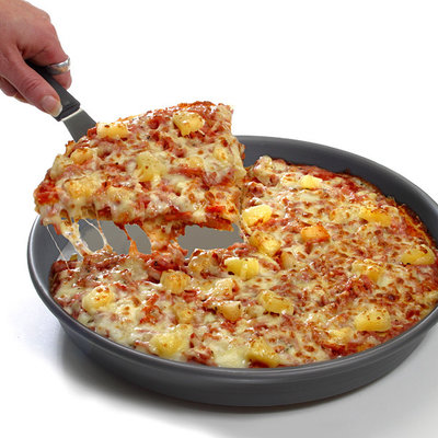 Multic Pizzaslice 11x570g Americana pannupizza pakaste