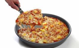 Italian vegepizza 30cm, 10x530g