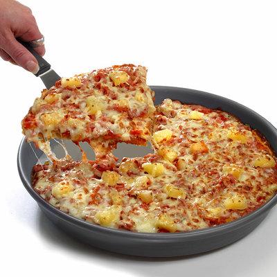 Multic Pizzaslice 10x530g Italian vege pannupizza pakaste