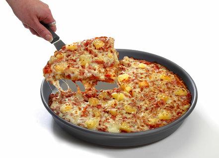 Pizza Slice Italian vege 30cm #1