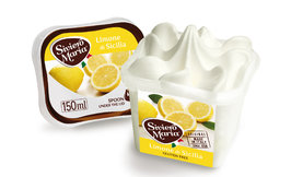 Sitruunajäätelö 150ml
