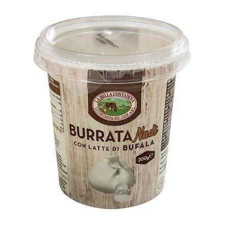 La Contadina Burrata di Bufala #1