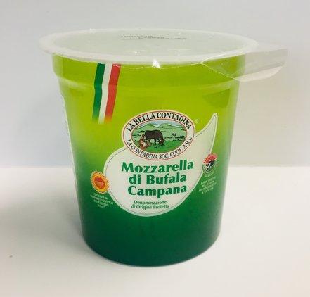 La Contadina Mini Mozzarella di buffala (á 10g) #1