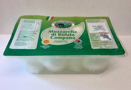 La Contadina Mozzarella di Buffala #1