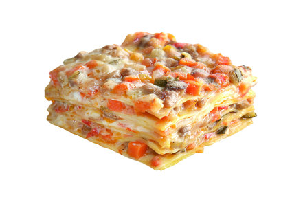 Lasagne alle Verdure 2x2,5kg #1