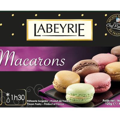 Macarons 12kpl