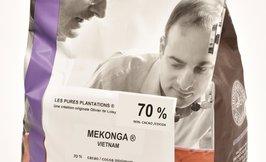 l'Opera MEKONGA tumma suklaa 70% - Vietnam