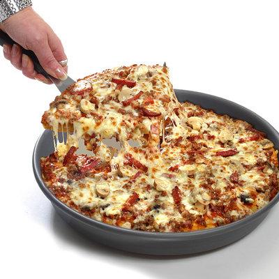 Multicatering Pizza Slice Kebab Ø 30cm pannupizza 11x540g pakaste
