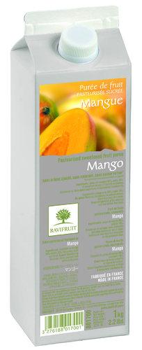 Mangopyree 6x1000g #1