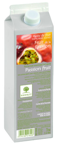 Passionpyree 1000g #1