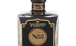 """""""Maestoso"""" Balsamico di Modena IGP, Prestige line  Note di Nero 6x250ml"""