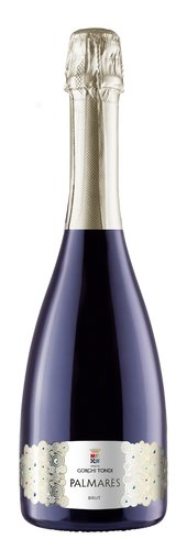 Sparkling Wine - Palmarès Brut NV 750ml #1