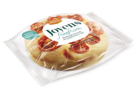 Joyens Focaccina Tomaatti G,M,V #1