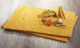 Tomaatilla maustettu leipälevy 300x400mm
